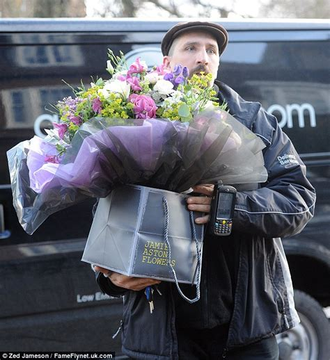 Send Kate Moss Flowers by Kate Moss Celebrates 40th Birthday With Husband