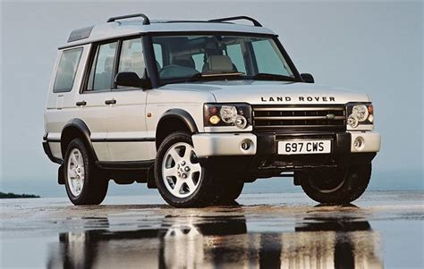 land rover discovery series 2 1999 2002 workshop manual land rover discovery 2 2002 car review honest john