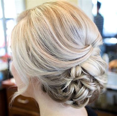 Wedding Hairstyles Classic Updo by Top 20 Fabulous Updo Wedding Hairstyles