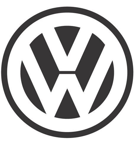 volkswagen old logo volkswagen cartype