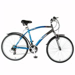 polaris sportsman men s comfort bike 26 inch wheels