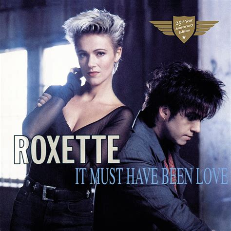 Cd Roxette The Ballad Hits 1 roxette s it must been 25 years later