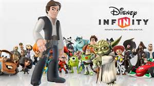 Wars Disney Infinity Characters Disney Infinity Is About To Get Even More Super With New