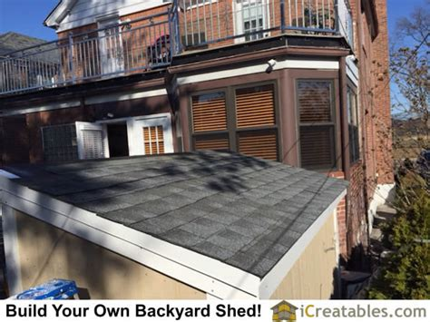 Asphalt Shed Roof by Pictures Of Lean To Sheds Photos Of Lean To Shed Plans