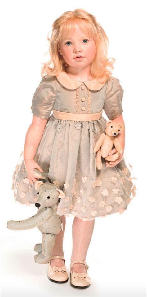 34 porcelain doll 17 best images about hildegard gunzel dolls on