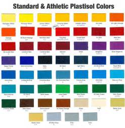 ink colors blank t shirt products