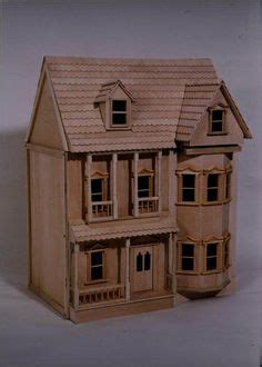 boys wooden dolls house doll houses minature furnishings on pinterest doll houses victorian dolls and