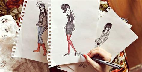 fashion illustration in delhi fashion designing entrance coaching in delhi nid entrance coaching archo classes