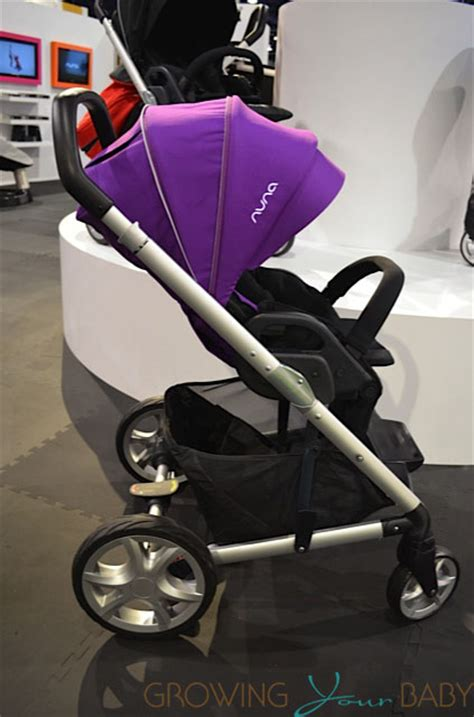 Stroller Nuna Mixx Copper nuna mixx stroller stroller purple growing your baby