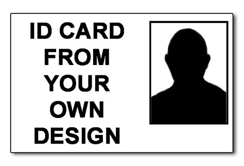 class i make your own identity card activity 2013 2014