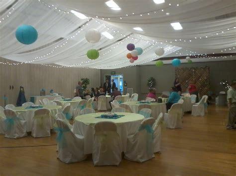 Creative Wedding and Party Decor