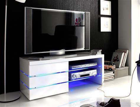 Led Beleuchtung Jugendzimmer by Lowboard 110x44x42 Cm Wei 223 Tv Board Tv M 246 Bel Tv Schrank