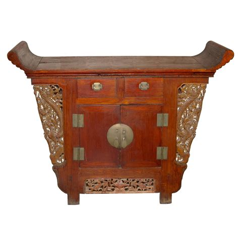 Altar Cabinet by Tongzhi Altar Cabinet For Sale At 1stdibs