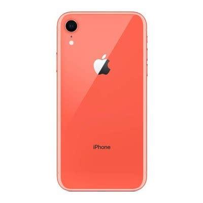apple iphone xr 256gb coral verizon decluttr store