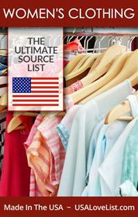 list of products made in the usa made in usa products the ultimate source list