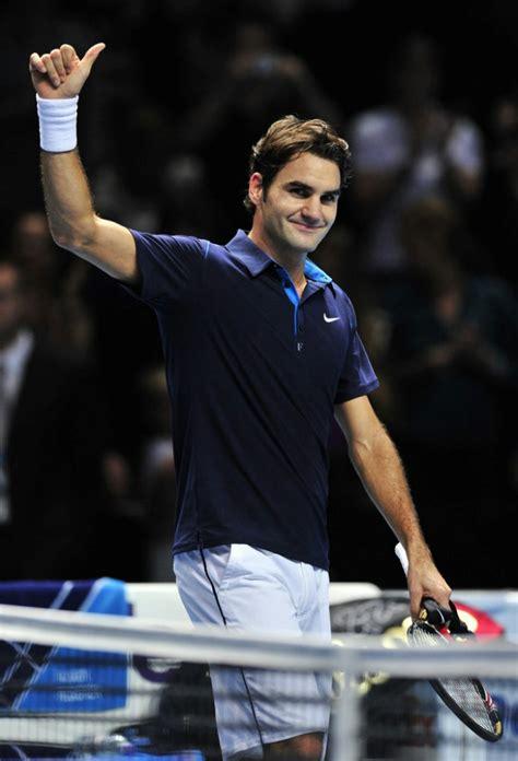 50 Photos Of Roger Federer by Roger Federer Photo 769 Of 1730 Pics Wallpaper Photo