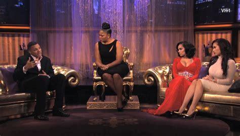 Love And Hip Hop Reunion Season 4 | love hip hop season 4 episode 13 reunion part 1