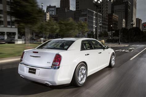 Price Of 2013 Chrysler 300 2013 Chrysler 300 Motown Edition Us Price 32 995