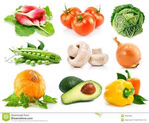 www figuras de frutas set fresh vegetables with green leaves stock photos