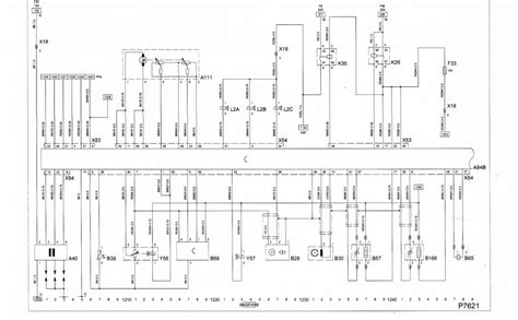 opel zafira wiring diagram wiring diagram