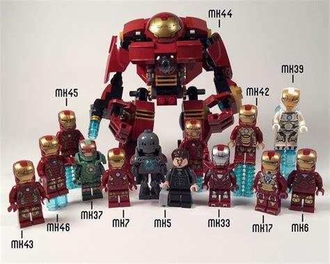 lego iron man images pinterest lego iron man
