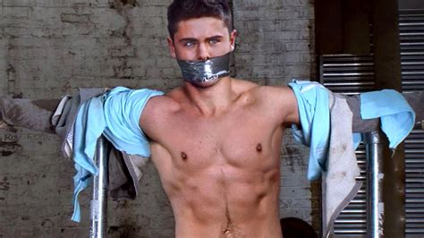 Zac Efron Shirtless Tied Up Sex Porn Images