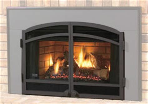 accessories for fireplace inserts