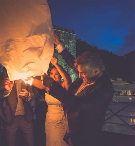 lanterne volanti roma addobbi per matrimonio dai luce al tuo evento con le