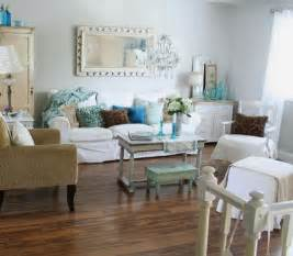Living Room Furniture Shabby Chic 52 Ways Incorporate Shabby Chic Style Into Every Room In