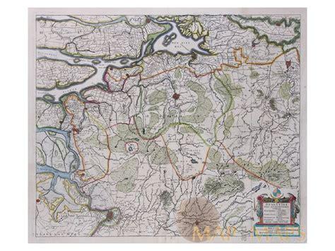 brabant netherlands map brabant netherlands map 28 images antique map