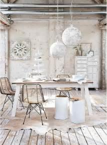 Formidable Salle De Bain Style Shabby #2: shabby-chic-deco-salon-moderne.jpg
