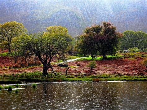 imagenes de otoño lloviendo est 225 lloviendo fondos de pantalla gratis