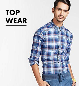 Top men's online clothing stores