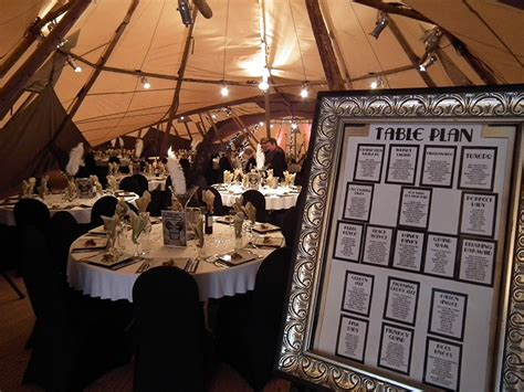 time theme in the great gatsby prego events 1920 great gatsby themed event