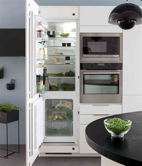 armoire cuisine pour four encastrable meuble cuisine frigo encastrable aa38 jornalagora