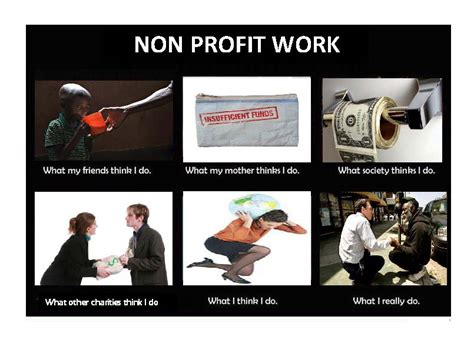 Profit Meme - memes which rhymes with team the paul clarke nonprofit resource center