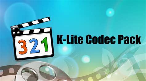 k lite codec pack 11 9 0 hevc