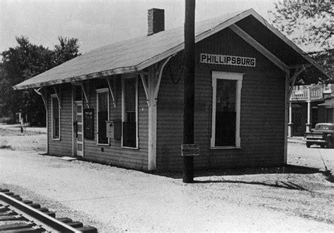 Office Depot Frisco by Phillipsburg Missouri Depot The Frisco A Look Back