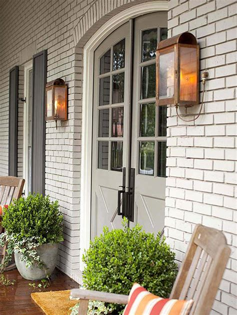 front door lanterns exterior lighting charming outdoor lanterns the inspired room