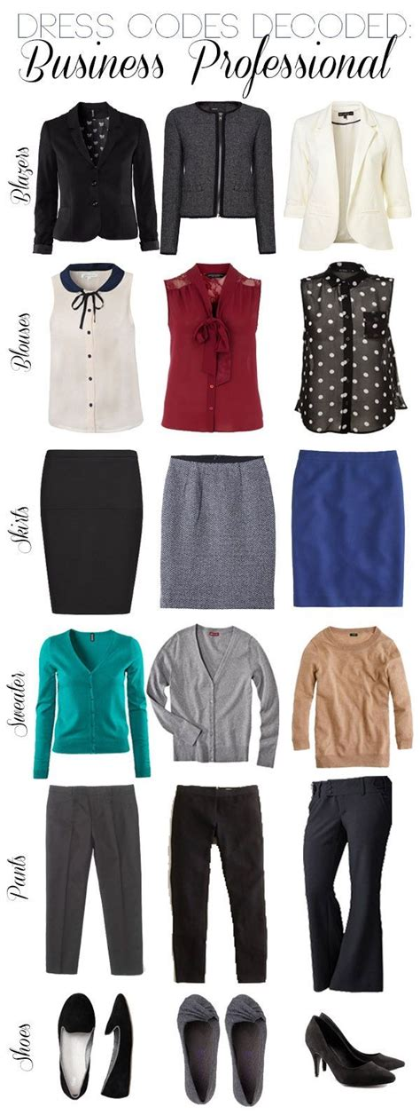 Business Wardrobe For by Business Attire Best Business