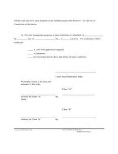 consent order for mediation new jersey free download