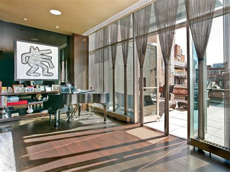 new york apartment for sale alicia keys glamorous soho penthouse at a reduced price