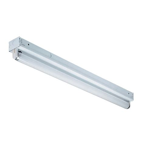 4 Foot Fluorescent Light Fixtures T12 Home Design Ideas Fluorescent 4 Foot Light Fixtures