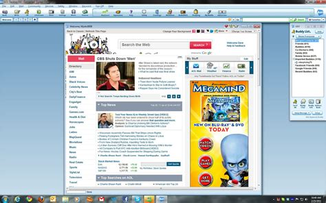 Aol Desk Top by Aol Desktop Alternatives And Similar Software
