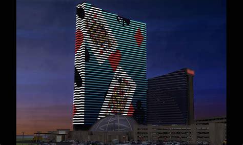 hotel layout atlantic city harrah s resort media fa 231 ade segd