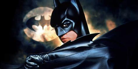 val kilmer batman ranking the batmans toonzone news