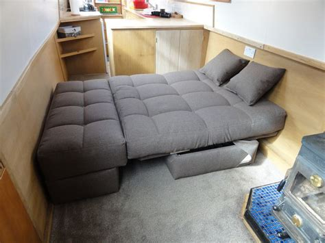 narrowboat sofa beds 71 best narrowboat sofa beds images on pinterest boating