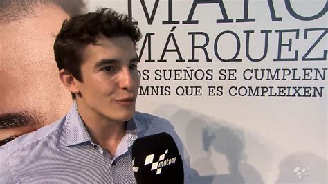 biography of marc marquez marc marquez biography launched in barcelona autoevolution