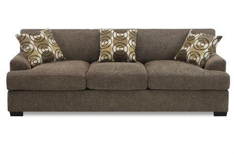 poundex montréal sectional poundex montreal iv f7450 beige fabric sofa steal a sofa