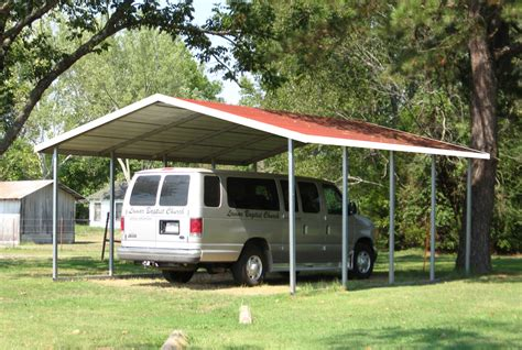 metall carport metal roof metal roof carports
